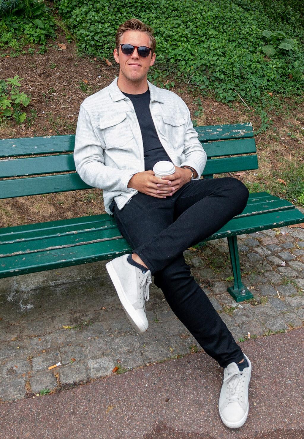 Kenneth Grotkorp Christensen